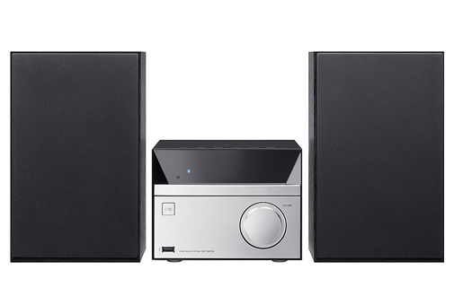 All-in-one Audio Systems