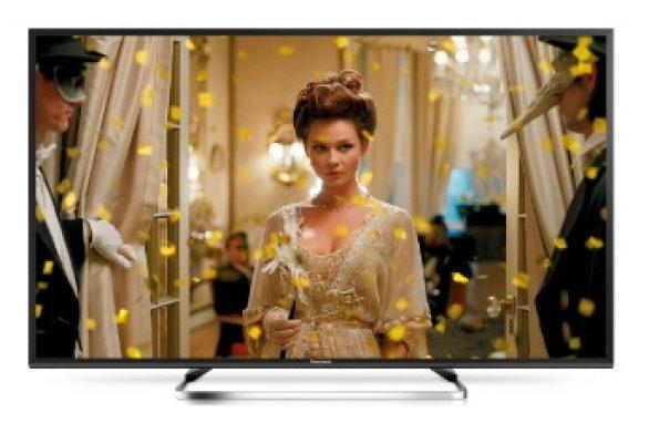 Panasonic FS503-HDTV & 24inch FS500