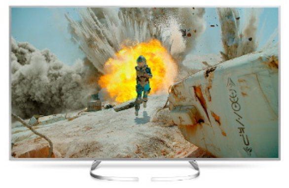 Panasonic Television EX700