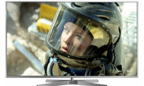 Panasonic EX750 4K TV