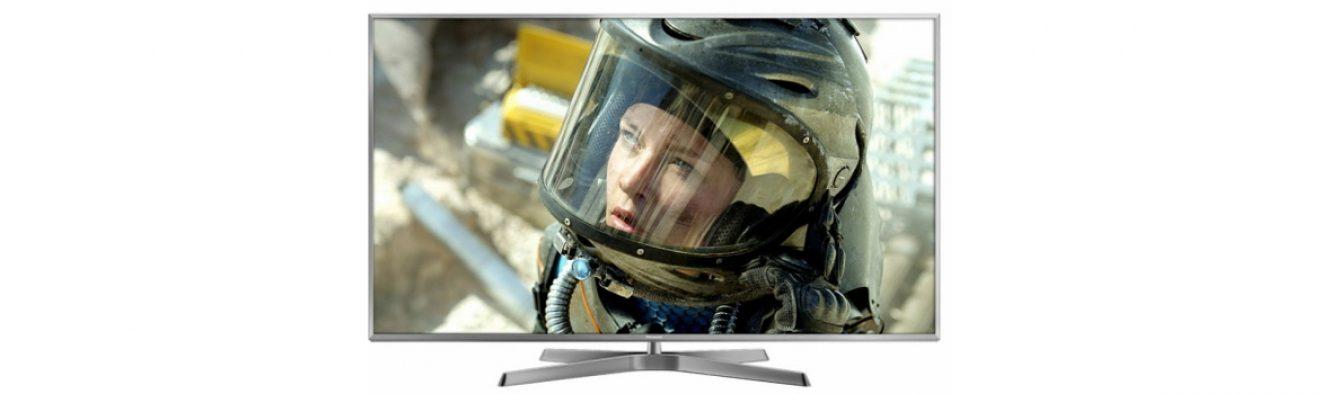 Panasonic EX750 4K TV - Scott Brothers of East Grinstead