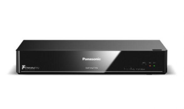 Panasonic DMR-HWT250