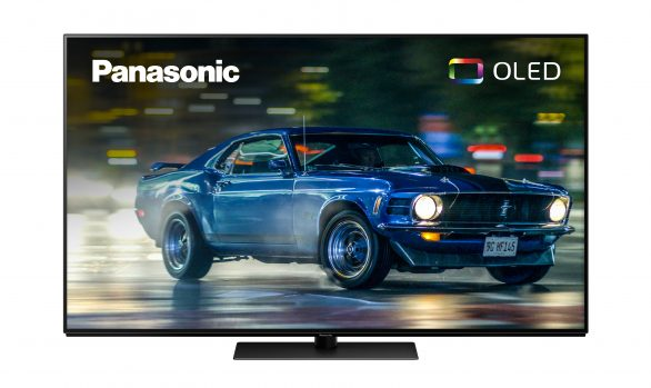 Panasonic GZ950 OLED Ultra HD 4K Pro HDR OLED Television
